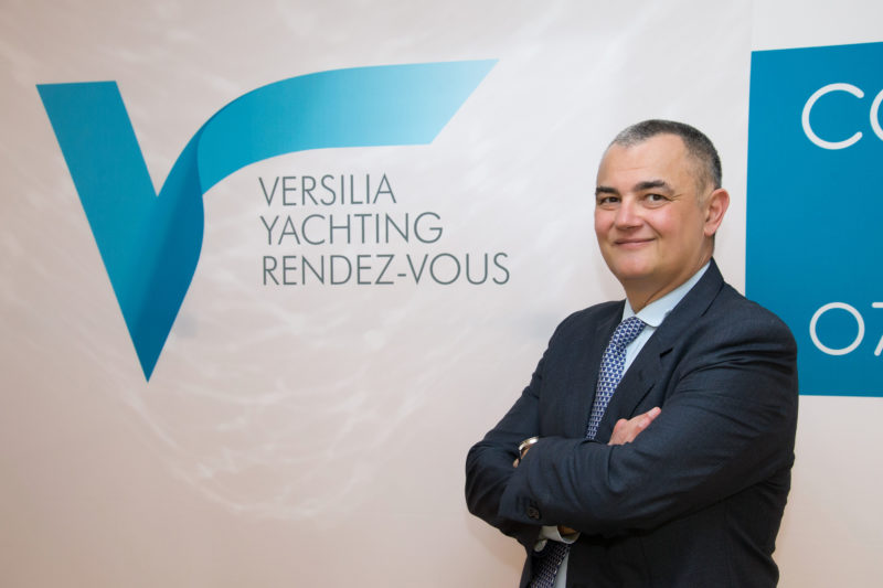 VERSILIA YACHTING RENDEZ-VOUSConferenza Stampa
