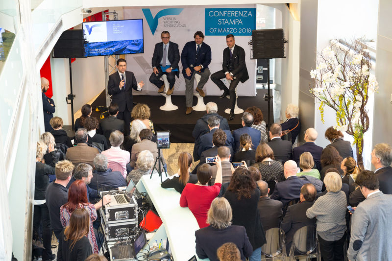 VERSILIA YACHTING RENDEZ-VOUS