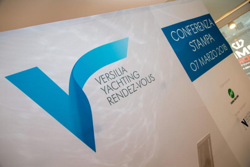 VERSILIA YACHTING RENDEZ-VOUSConferenza Stampa